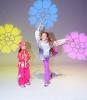 Показ детской одежды Reima весна-лето 2012
