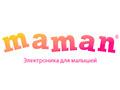 logo maman 120x90