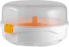 Стерилизатор детских бутылочек для СВЧ печи LS-В701
