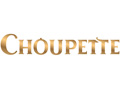 logo chouppet new gold